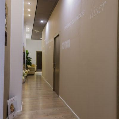 clínica de medicina estética y cirugía capilar en Valencia