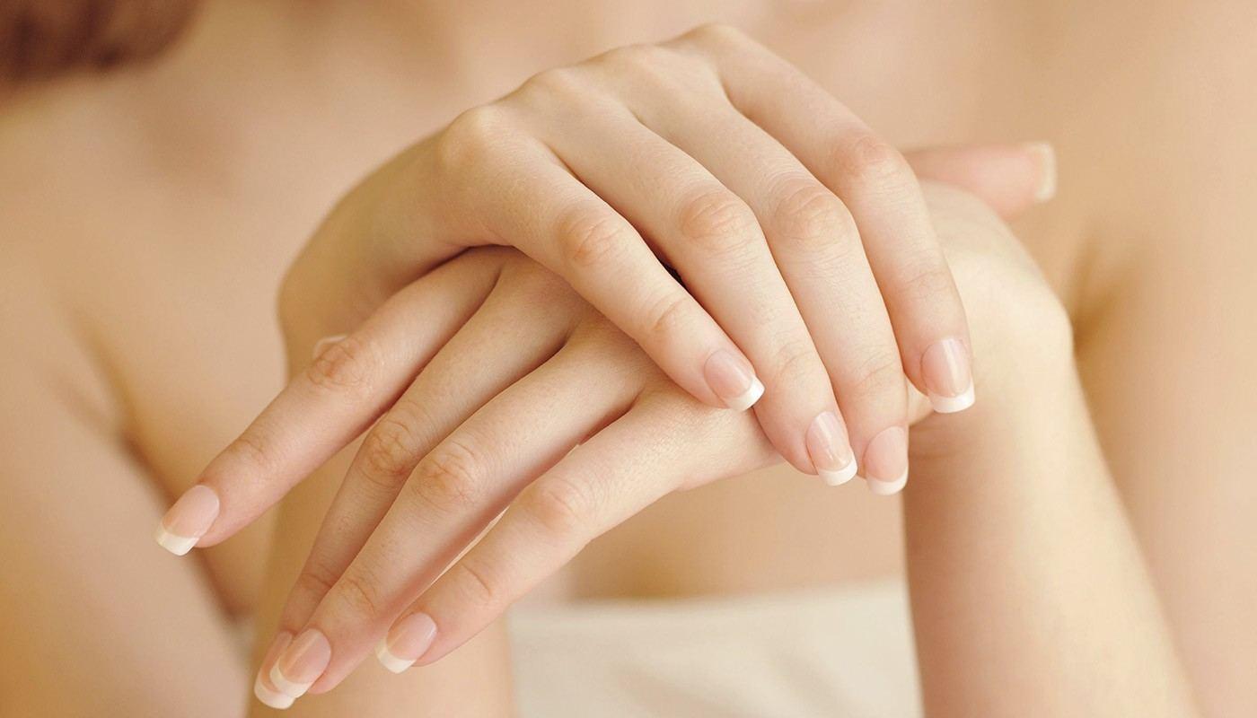 Tratamientos para el rejuvenecimiento de manos