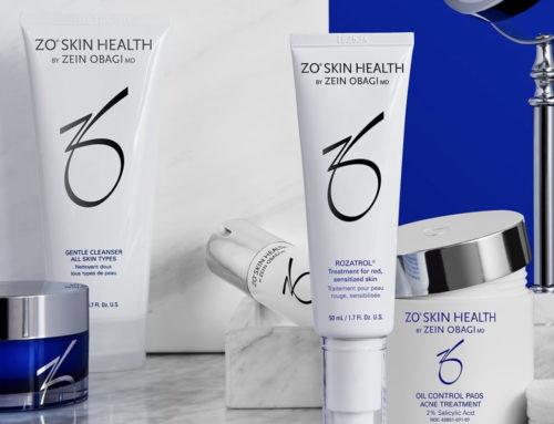 ¿Sabes lo que es la cosmética médica?